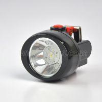 KL2.5LMA锂电池防爆充电LED 头灯/矿灯/矿山***帽灯/户外头灯