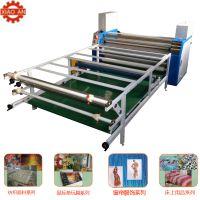 专业生产升华转印机 滚筒印花机 t桖印花机 滚筒热转印机