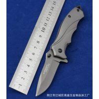 米克313B迷你小折刀 户外野营折叠刀 水果刀具