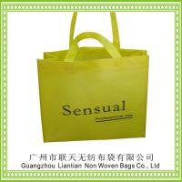 广州覆膜袋/无纺布购物袋/无纺布袋厂家