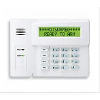 南京希博伦供应霍尼报警主机配套LCD液晶键盘6160