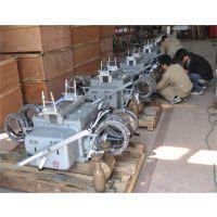川龙电器FZW28-12F/630-20户外高压真空分界负荷开关