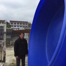 扬州养鱼桶厂家 食品级鱼苗孵化塑料桶 塑料养鱼水箱价格