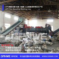 编织袋生产设备 全套废塑料生产加工流水线