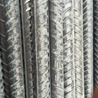 HRB400CR螺纹钢 加铬HRB400价格 螺纹钢出口标准 退税螺纹钢