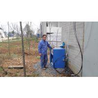 米孚养鸡舍自动喷雾降温、除臭一体消毒设备