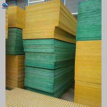 树池盖板 树篦子 护树板 护树网格板 38*38*25mm玻璃钢盖板 华强公司