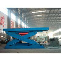 厂家定制加工80吨-100吨大吨位升降平台济南庆合液压