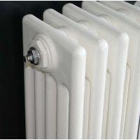 化工厂用QFGZ506钢管柱型散热器