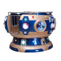 布努托儿童游艺机摇摆机亲子互动儿童迪斯科