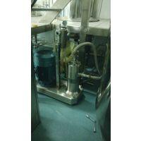 腈纶高速分散机,腈纶高速分散混合机