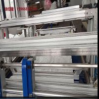 非标自动化设备-石棉开卷机