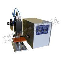广州火龙牌DP-1KW微电脑精密点焊机 26650电池点焊机