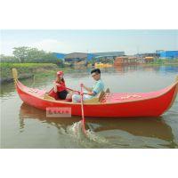 楚风木船厂家直销贡多拉游船 高档欧式木船 加工定制各类游船 专属定制属于自己的客船