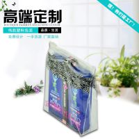 pvc塑料洗发水促销袋 化礼品袋 收纳袋上海伟凯定制