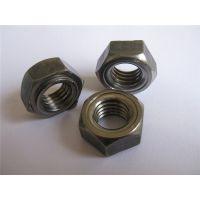 GB/T13681焊接螺母螺帽 M4/M5/M6/M8/M10/M12/M14/M16/1/4-20