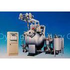 High Speed Industrial Dyeing Machine Programmable 0.38Mpa Pressure