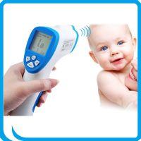 厂家供应额温枪婴儿体温计红外线体温计代理批发