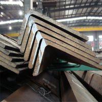批发镀锌角钢 规格齐全 国标热镀锌q235三角铁幕墙干挂角钢