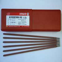 正品现货,北京金威A102不锈钢焊条/E308-16不锈钢焊条