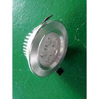 广万达牌高档服装店LED天花灯 孔灯 导轨灯(GWD-THD005)质保3年专用