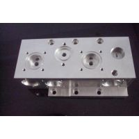 精密模具加工,cnc铝板加工(600*500)
