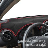 汽车仪表台垫批发 大众捷达避光垫 新捷达遮光垫专车专用