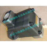 台湾KCL叶片泵VQ15-31-FRAR-01