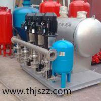 河南供水设备公司:关于无负压供水设备术语