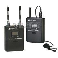 阿兹丹azden 310 LT/HT摄像机 单反录音无线话筒 麦克风