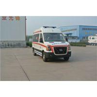 供应黄海瑞途救护车---医疗卫生系列先锋车型