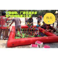 决明子沙滩池/儿童沙滩坑加厚材质质量保证