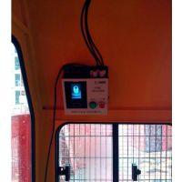 河南地区捷沃克施工升降机人脸识别系统