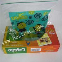 LDPE Snack Bag
