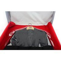 苏州林宏专业生产pvc水晶透明加厚衣服防尘罩