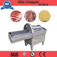 冷冻肉切片机,广州九盈砍排机,新界九龙受欢迎切冰冻肉机