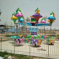 促销金元宝逍遥水母生产厂家 室外儿童乐园专家 免费场地设计