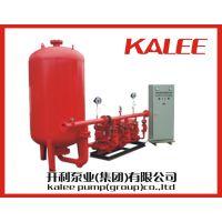 上海开利KXQG消防稳压供水设备、增压设备