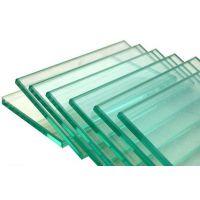 洛阳钢化玻璃精加工低价批量采购——兰宇玻璃