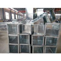 中南科莱镀锌板风管生产厂家