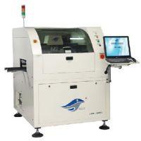 深圳德森锡膏印刷机加工