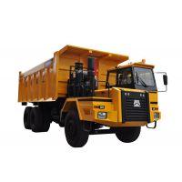 6*4国机重工GKP80A非公路自卸车80吨380马力主机及配件