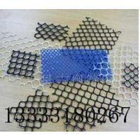 协通专供1-2米高加厚绿色塑料平网 广告牌用网 纯料塑料平网13333180267