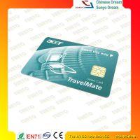 上誉高端会员卡、接触式ic卡,非接触式IC卡、智能卡、会员卡定制