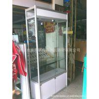 玻璃标准展柜 展示柜 医药展柜 货柜 陈列柜 饰品柜 礼品展示柜
