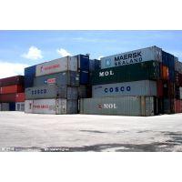 龙海到青岛海运集装箱公司