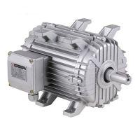 供应0.37KW-380v烘箱烤箱专用铝壳IP55耐高温电动机