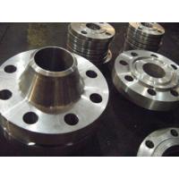 工程供应带颈对焊铝制法兰 DN200 PN1.0 1061纯铝法兰