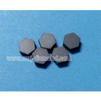 供应郑州锐捷聚晶金刚石D15拉不锈钢丝拉丝模芯坯料