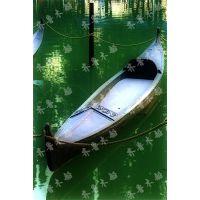 刚朵拉船的图片 多少钱一条刚朵拉